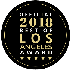 2018 Los Angeles Award